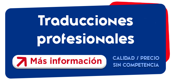 Traducción profesional en Zaragoza
